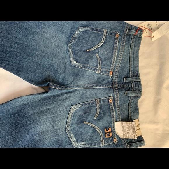 Joe's Jeans Denim - Joes Jeans NWT -size 31 w 33 inseam